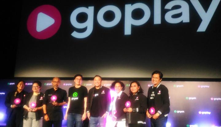 Rambah Industri Video Streaming, Go-Jek Luncurkan Layanan GoPlay - Warta Ekonomi