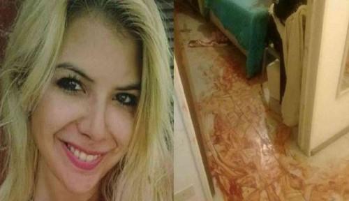 Foto Sadis! Wanita di Argentina Potong Kemaluan Kekasihnya saat Berhubungan Badan, Alasannya. . .