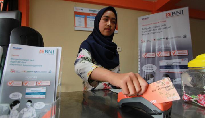 Genjot Ekonomi Desa, OJK Sinergikan BUMDes-Laku Pandai-Bank Wakaf Mikro