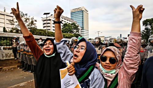 Bebaskan Mahasiswa Berpendapat, tapi Kok Menteri Nasir Perintahkan Rektor Tertibkan Mahasiswanya