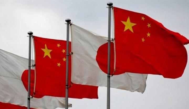 Jepang Kerahkan Kapal Selam 3.000 Ton buat Adang Gebrakan China