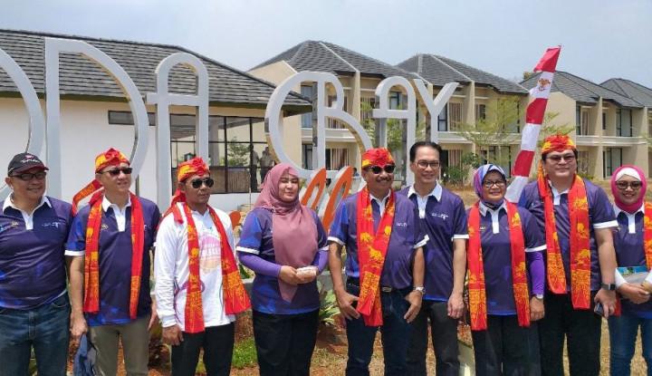 KEK Tanjung Lesung Bidik Target Investasi Dua Kali Lipat - Warta Ekonomi