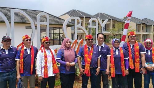 Foto KEK Tanjung Lesung Bidik Target Investasi Dua Kali Lipat