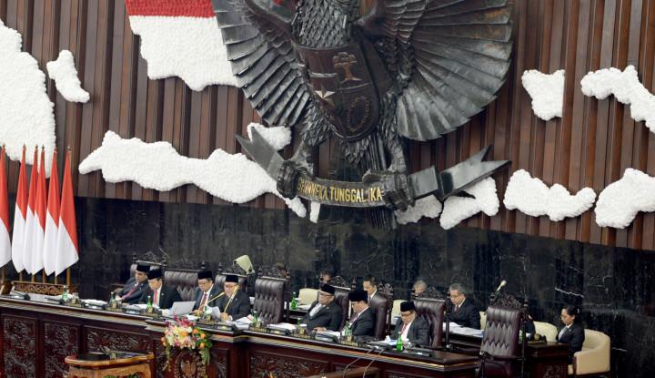 PDIP Ogah Presiden Dikembalikan ke MPR - Warta Ekonomi