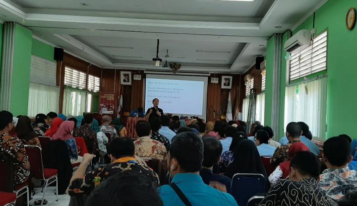 Kembangkan Kualitas SDM Indonesia, Astraotoshop Gelar Pelatihan Guru-Guru SMK di 13 Kota - Warta Ekonomi