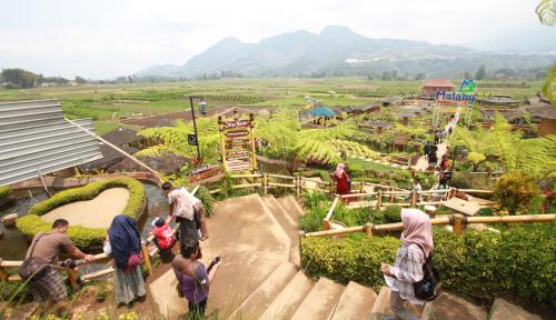 Paket Wisata Bersepeda di Malang yang Lagi Digemari