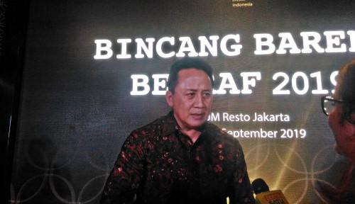 Foto Bekraf Creative District Akan Dibangun di Pulau Jawa