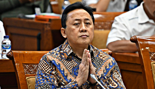 Foto Wajah-Wajah Baru Bos Garuda Rilis, Ada Triawan Munaf, Chairal Tanjung, hingga Irfan Setiaputra!
