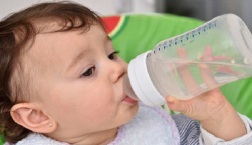 BPOM: Tidak Ada Toleransi untuk Kemasan Mengandung BPA bagi Bayi, Balita, dan Janin