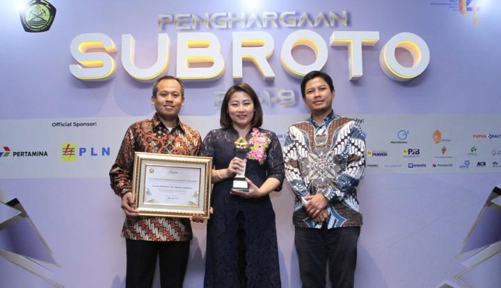 Perusahaan Tambang Ini Diganjar Penghargaan oleh Ignasius Jonan! - Warta Ekonomi