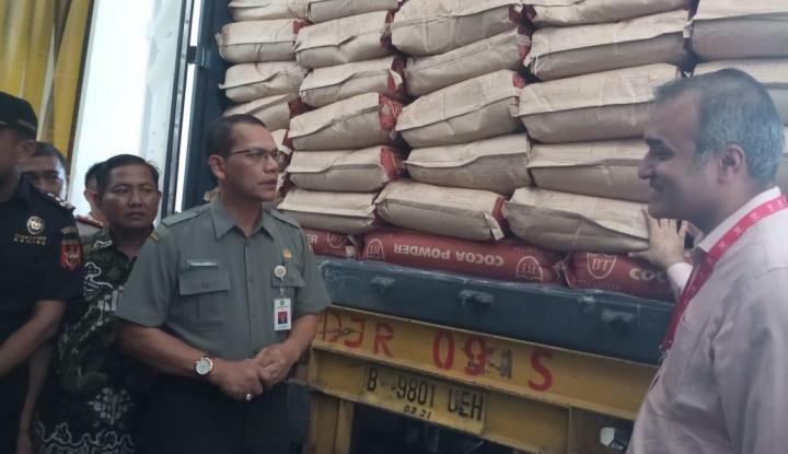 Percepat Proses Bisnis Ekspor Produk Olahan Kakao, Kementan Berikan Ini - Warta Ekonomi