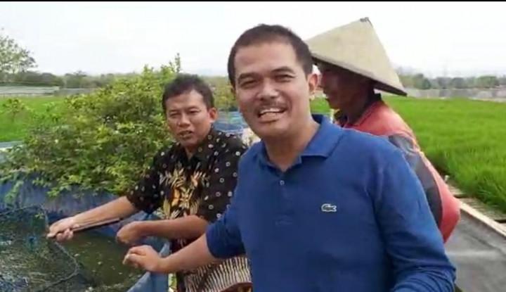 Kementan Dorong Model Pertanian Pangan Terpadu Zero Waste di Sukoharjo - Warta Ekonomi