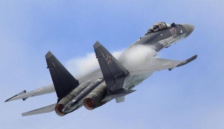 Roket-roket Diluncurkan Lewat Serangan Udara Israel Hantam Damaskus dan Gaza - Warta Ekonomi