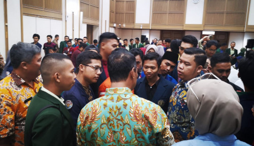 Foto Ketua ISMPI dan Himagri Beri Masukan dan Saran RUU Sistem Budi Daya dan Karantina