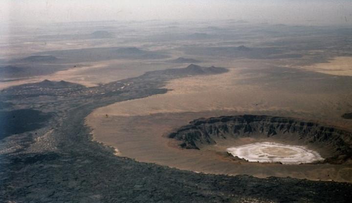 Saudi Mau Terbitkan Visa Turis, Ini Destinasi Wisata yang Bisa Dikunjungi - Warta Ekonomi