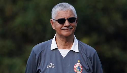Foto Jelang Laga Terakhir Liga 1 2019, Tavares Berharap Persija Raih Hasil Manis