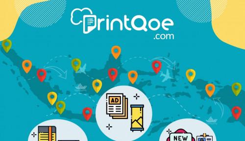 PrintQoe.com Perkuat Solusi Distribute & Print bagi Pelanggan B2B dan B2G