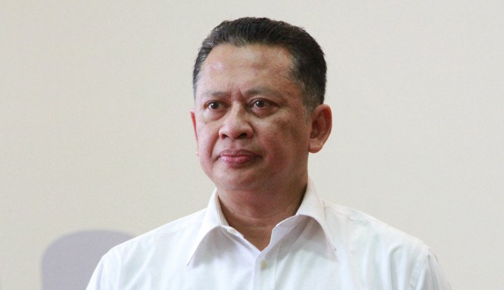 Ketua MPR Tegaskan Pentingnya Bisnis Friendly Bagi Pengusaha di Depan Parlemen Singapura - Warta Ekonomi