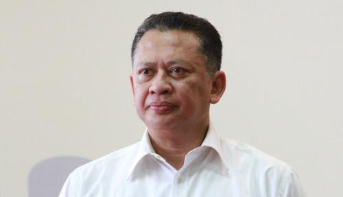 Bamsoet Buka Suara Soal Polemik Jiwasraya, 'Saya Dukung ...'
