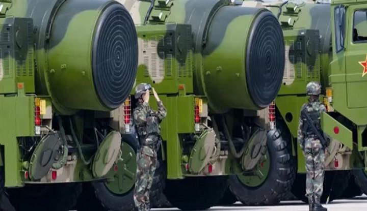 Bocoran Intelijen AS: Tentara China Lebih Banyak Tewas daripada Tentara India