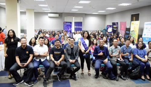 Cumlaude Crypto 2019, Edukasi Teknologi Blockchain dan Aset Kripto untuk Mahasiswa