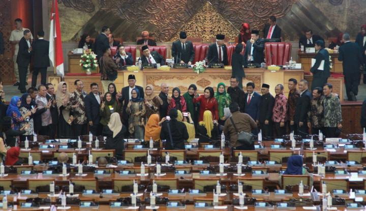 Ngotot Ahmad Muzani Jadi Ketua MPR, Gerindra Sampai Bawa-Bawa SBY - Warta Ekonomi