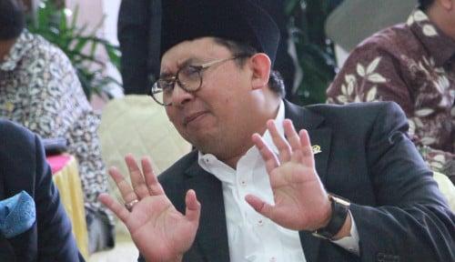 Foto Cie..Cie.. Fadli Zon Mau Jadi Menteri