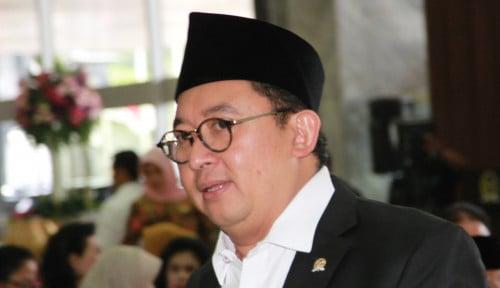 Fadli Zon Geram Gegara AS Sebut Indonesia dalam Bahaya Komunis China, Sampai Minta...