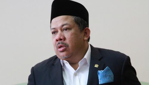 Foto Hadapi Musuh Besar, Fahri Hamzah: Pemimpin Harus Tampil! Jangan Malah Pion-Pion!