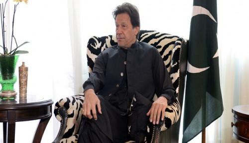 Imran Khan: Penting Mengambil Langkah-langkah Mendesak untuk Afghanistan