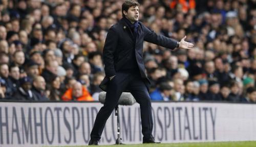 Foto Pochettino Hengkang, Pelatih Ini Diprediksi Akan Tukangi Tottenham Hotspur