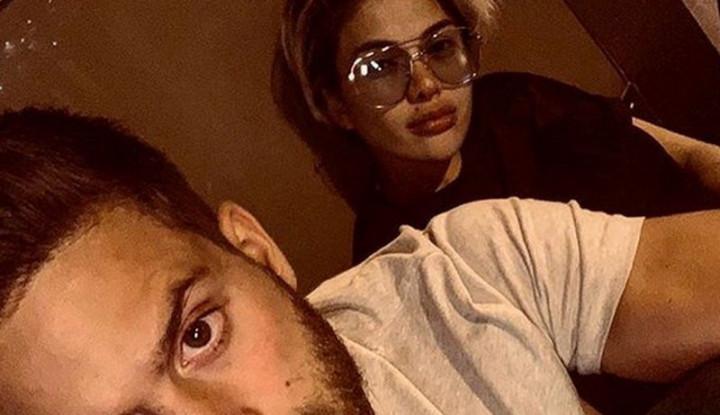 Nikita Mirzani Pamer Kedekatan Bareng Bule, Siapa? - Warta Ekonomi
