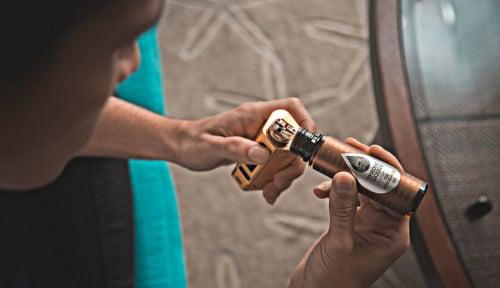 Rokok Elektrik Diklaim Bantu Perokok Hentikan Kebiasaan Merokok