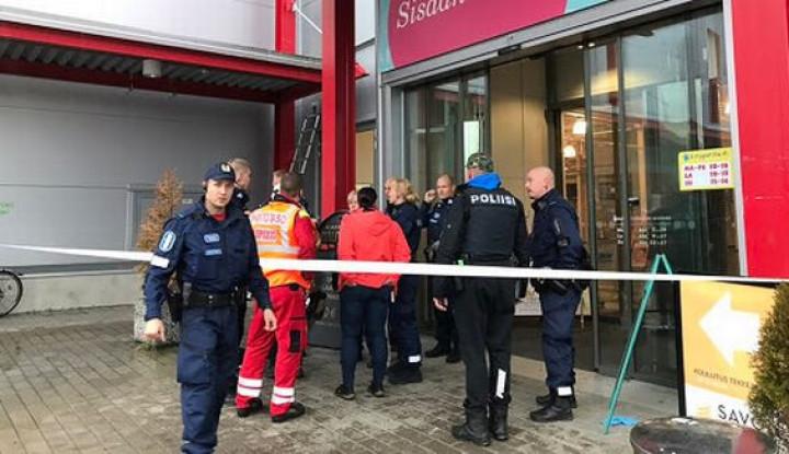 Satu Tewas & Beberapa Luka-luka dalam Penembakan di Kampus Finlandia - Warta Ekonomi