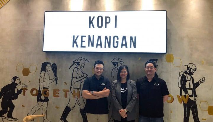 Foto Berita Trik Jitu Dirikan Bisnis Kopi Hits Ala Owner Kopi Kenangan