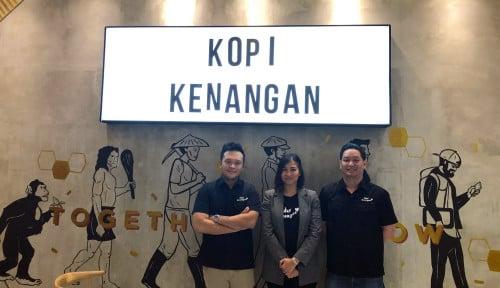 Foto Trik Jitu Dirikan Bisnis Kopi Hits Ala Owner Kopi Kenangan