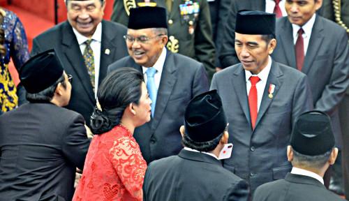 Yah Mbak Puan Sih, Roman-romannya Hubungan Pak Jokowi dan PDIP bisa Renggang Nih