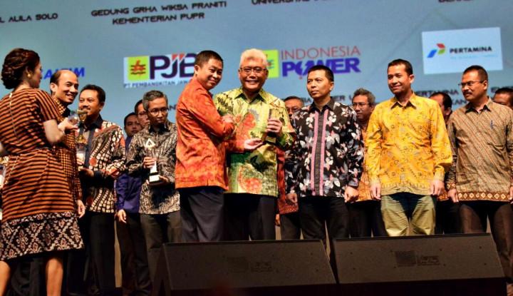 Pupuk Kaltim Dapat Penghargaan dari Kementerian ESDM - Warta Ekonomi