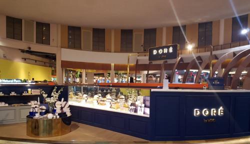 Foto Kolaborasi dengan DORÉ LeTao, Shopee Hadirkan Produk F&B