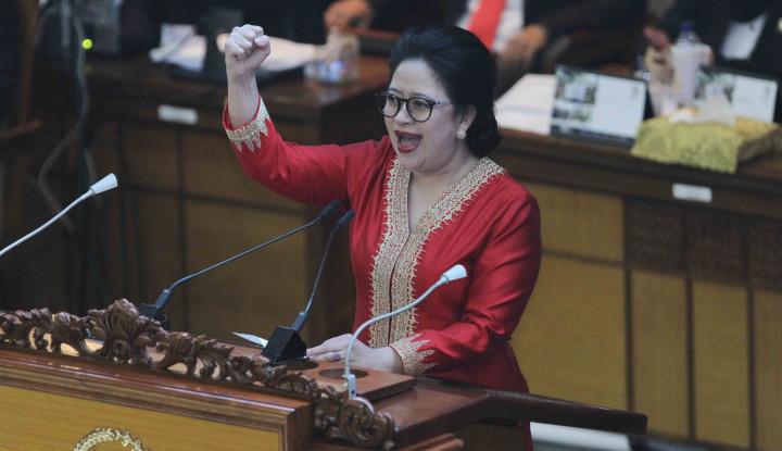 Siapa Pemimpin DPR yang Paling Kaya Raya? - Warta Ekonomi