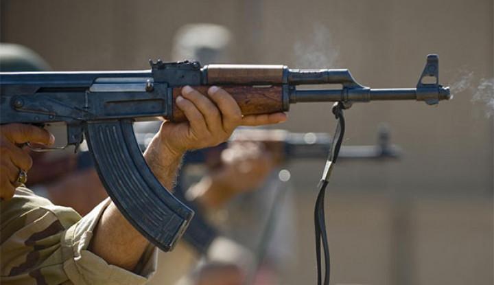 Penyerang Tewas di Tempat Usai Serbu Kantor Bursa Efek Pakistan