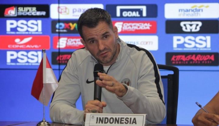 Ini 7 Pemain Baru Timnas Indonesia, Siapa Saja? - Warta Ekonomi
