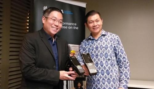 Zebra Technologies Investasi Besar-Besaran di Sektor R&D