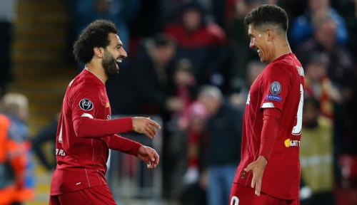 Liverpool Benamkan Chelsea dengan Skor 5-3