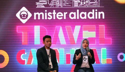 Mister Aladin Tebar Promo Libur Akhir Tahun