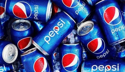 Foto Asal Muasal Pepsi Tercipta