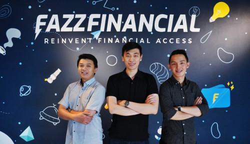 Permudah Pencatatan Keuangan UMKM, Payfazz Luncurkan Menu Ini