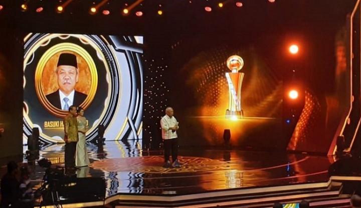 Inilah Pemenang Indonesia Awards 2019 - Warta Ekonomi