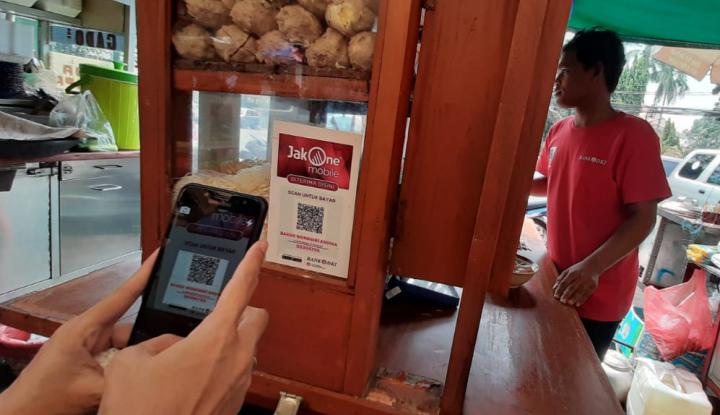 Bank DKI Terus Manjakan Kaum Milenial Pengguna JakOne Mobile - Warta Ekonomi