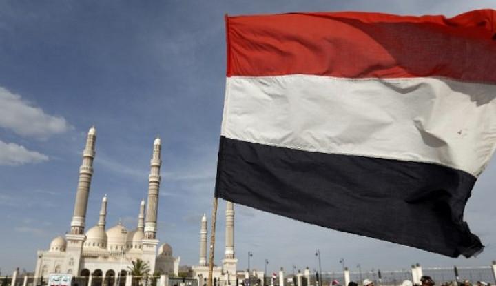 Iran Keluarkan Sikap Dukung Houthi, Yaman Mengecam - Warta Ekonomi